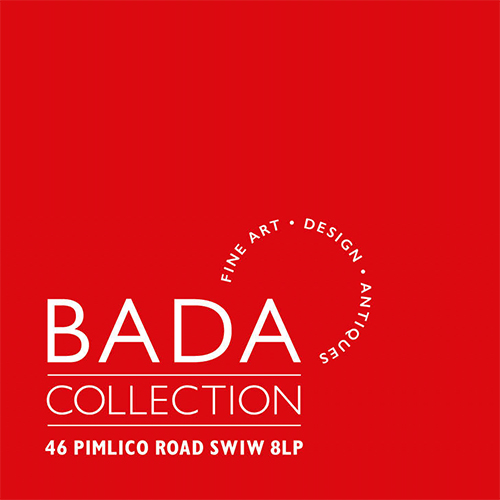 BADA Collection at 46 Pimlico Road