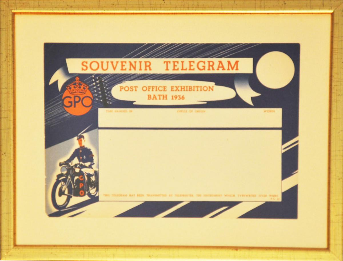 British post office greetings telegrams 1935 1978 after various british post office greetings telegrams 1935 1978 after various artists m4hsunfo