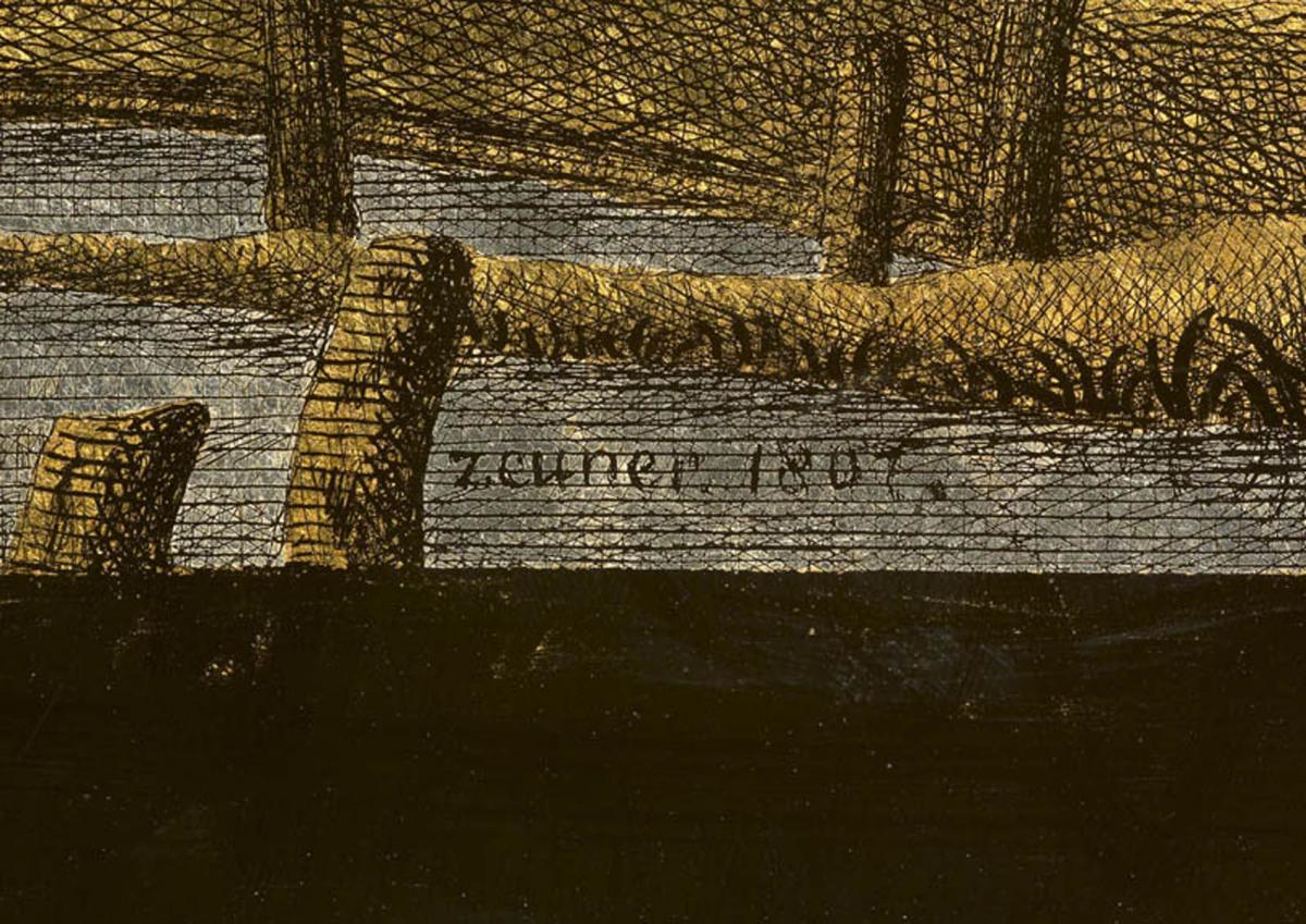 Zeuner Signature