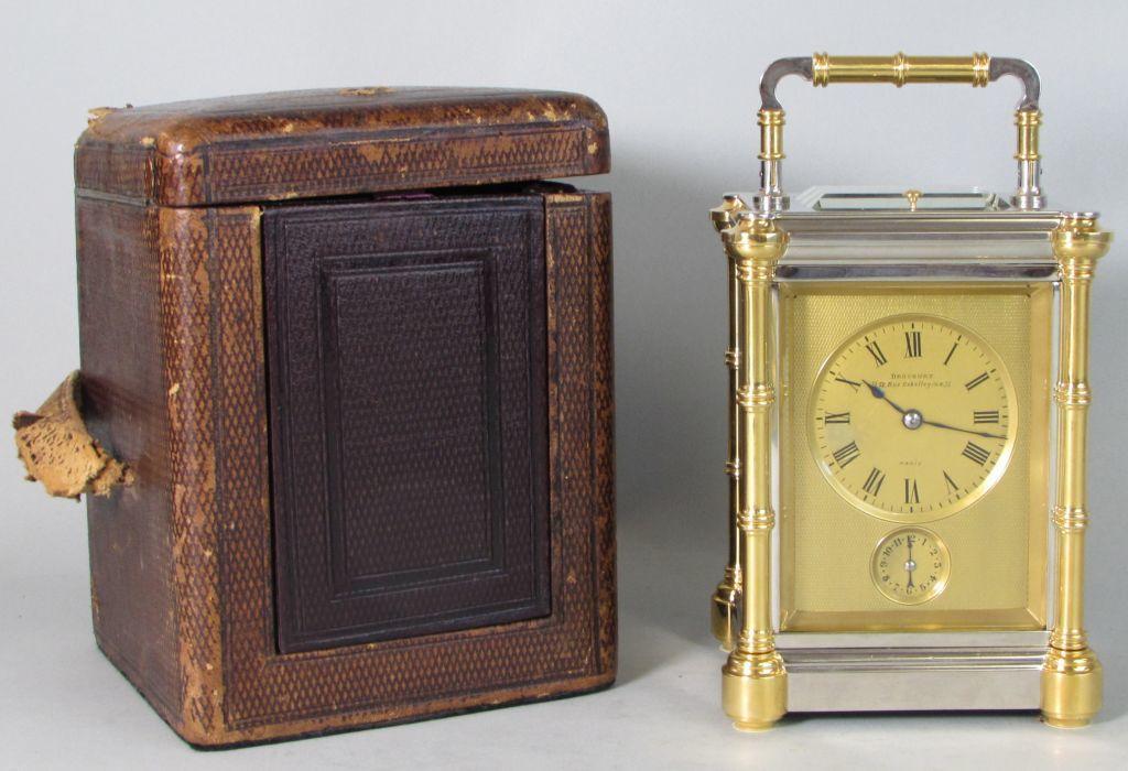19101 Drocourt case
