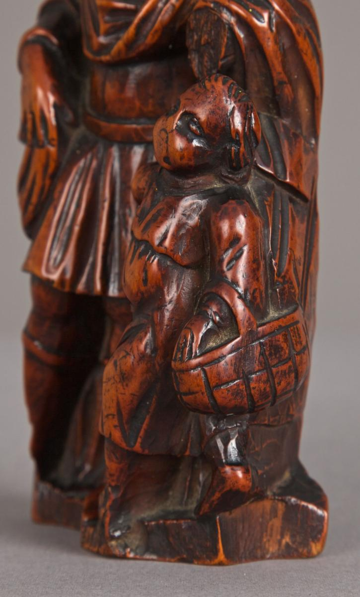 Gothic boxwood miniature wikipedia