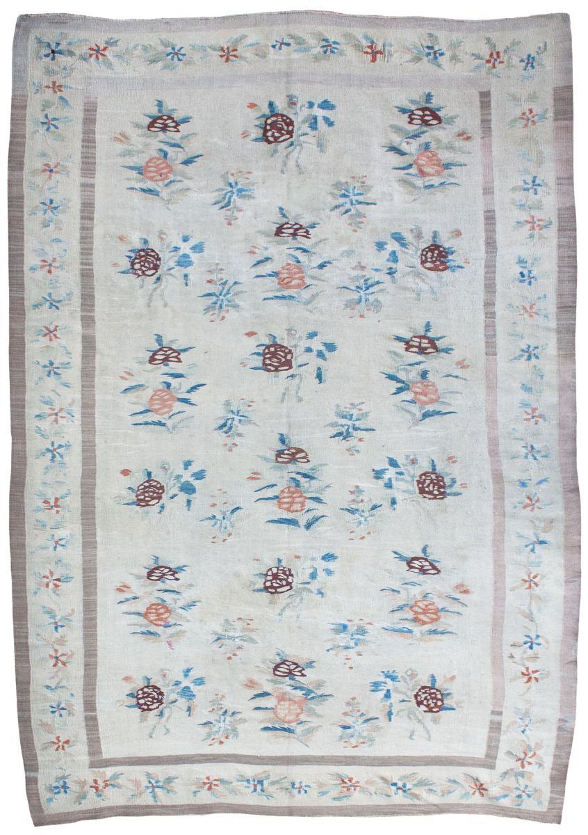 antique bessarabian kilim