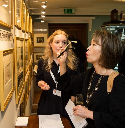 An overview of BADA's antiques assessment service