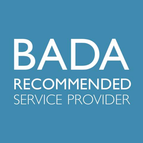 BADA Recommended Service Provider