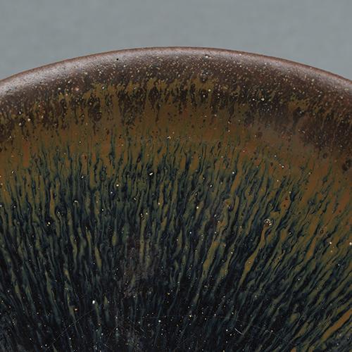 Jian ware tea bowl