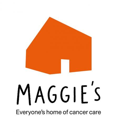 Maggie's Charity Partner of BADA 2019