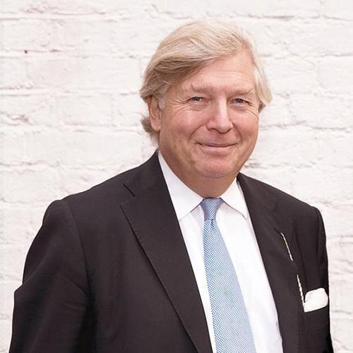 Johnny Van Haeften