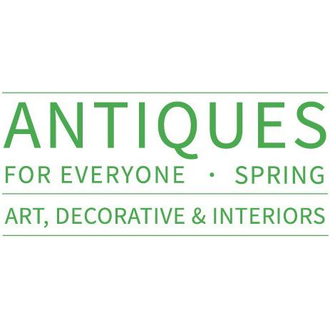 Antiques for Everyone Spring