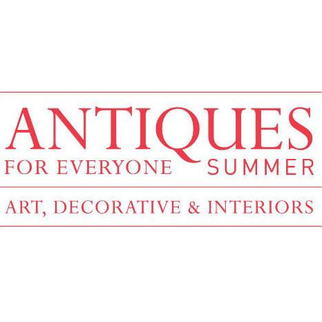 Antiques for Everyone Summer