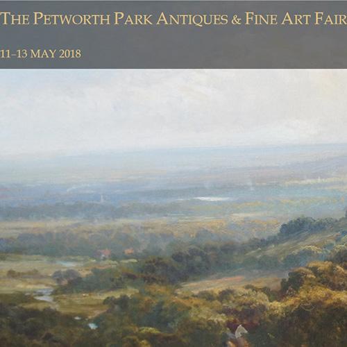 Petworth Park Antiques & Fine Art Fair
