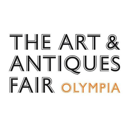The Art & Antiques Fair Olympia