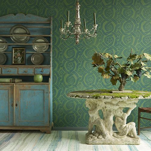 The Decorative Antiques & Textiles Fair: Spring