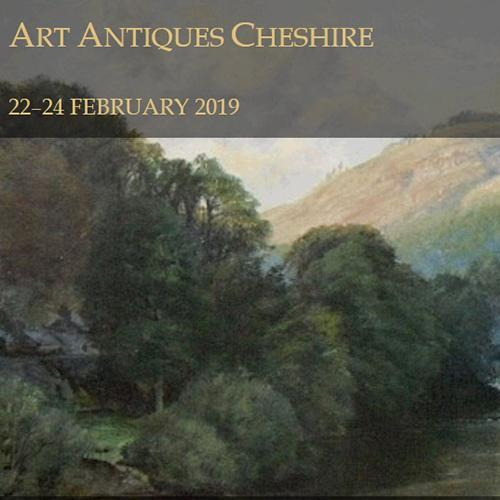 Art Antiques Cheshire