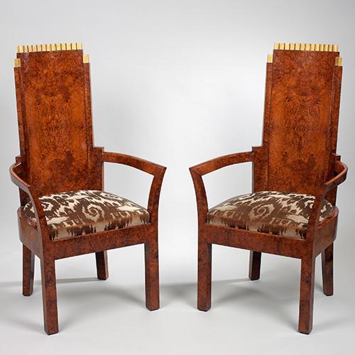 BADA 2019: Modern Decorative Art & Furniture