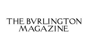 The  Burlington Magazine Publications Ltd