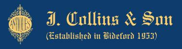 J Collins and Son (Established in Bideford 1953)