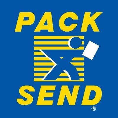 Pack & Send (Elephant & Castle)