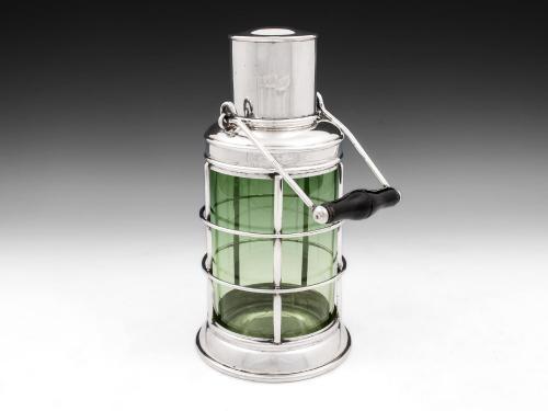 Lantern Cocktail Shaker