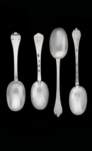 Trefid Spoons