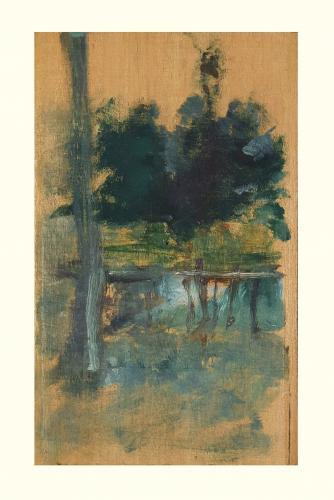 Henri de Toulouse-Lautrec (1864-1901) - Malrome