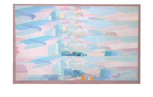 John Loker (b1938) horizontal shift 1980