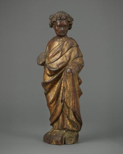 Saint Jean de Calvaire, France, Burgundy, c. 1420 – 1430