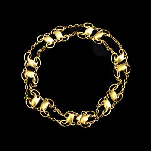 Archibald Knox bracelet