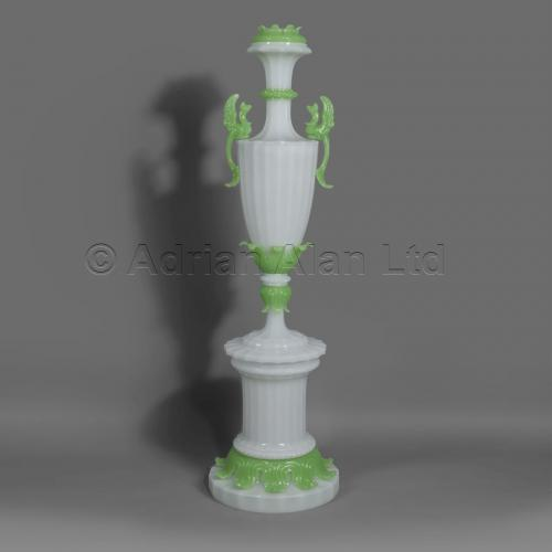 Glass Vase ©AdrianAlanLtd
