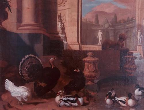 18th Century Italian School