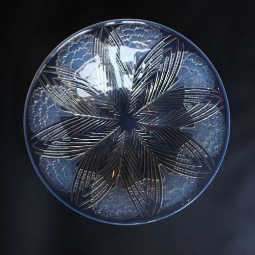 Oeillets Rene Lalique Charger
