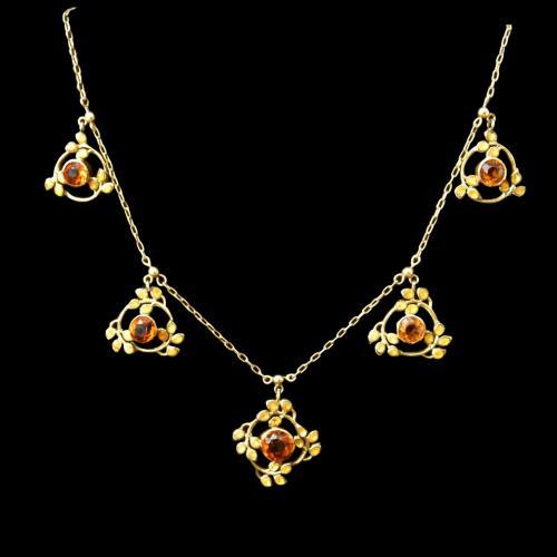 Jessie King necklace