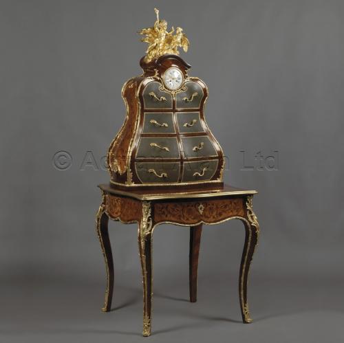 Louis XV Style Cartonnier