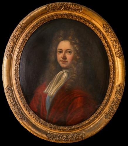 Circle of Isaac Paling (circa 1640-1728)
