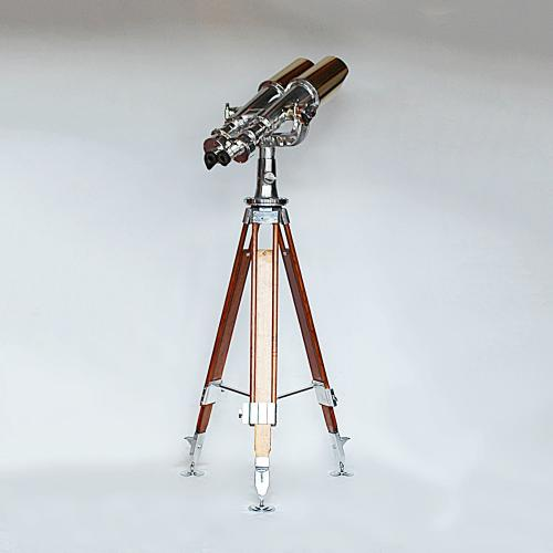 20X120 Nikon binoculars