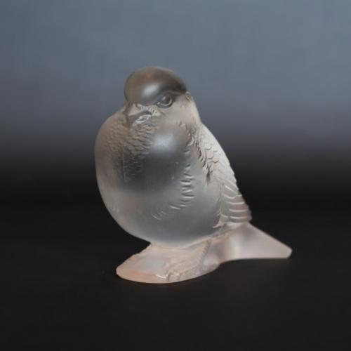 Rene Lalique Moineau Fier