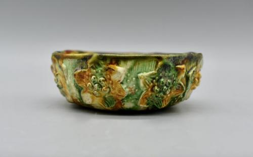 Sancai Glazed Cup