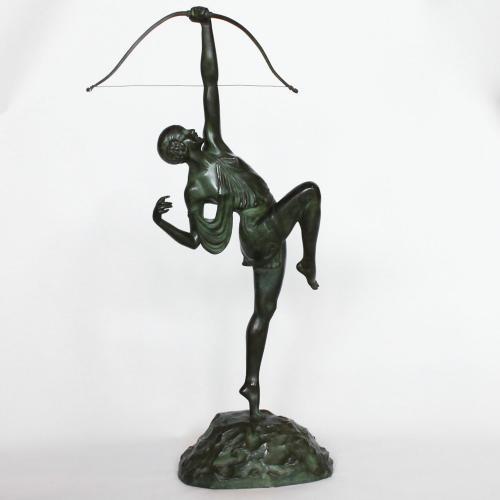Diana Bronze