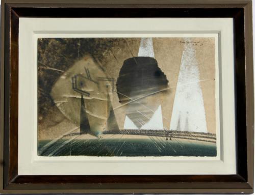 Beam, John Tunnard ARA (British 1900-1971)