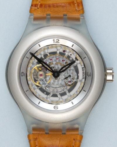 Karrusel Wristwatch