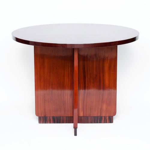 Art Deco SideTable