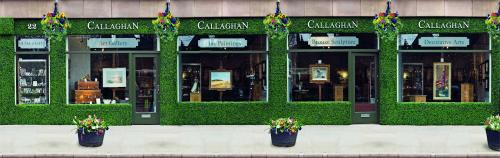 Callaghan Fine Paintings Ltd