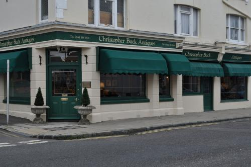 Christopher Buck Antiques Ltd
