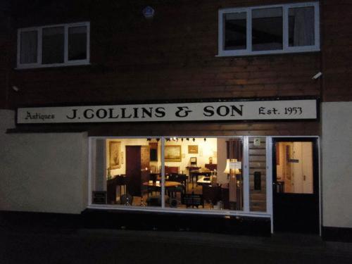 J Collins & Son