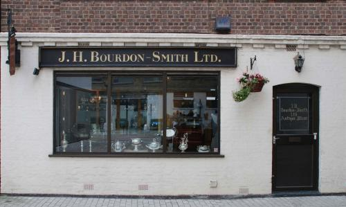 J H Bourdon-Smith Ltd
