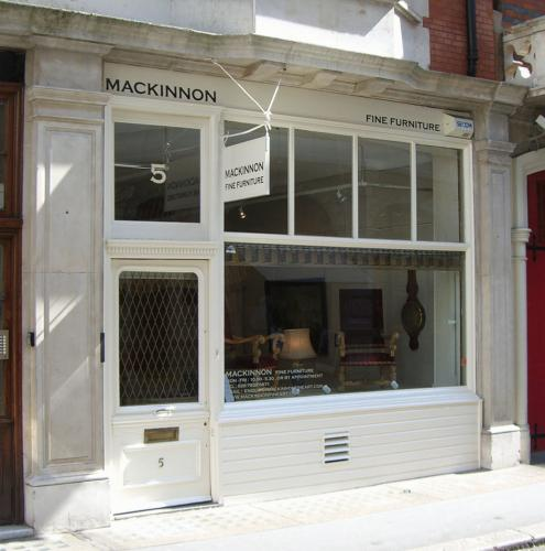 MACKINNON - FINE FURNITURE