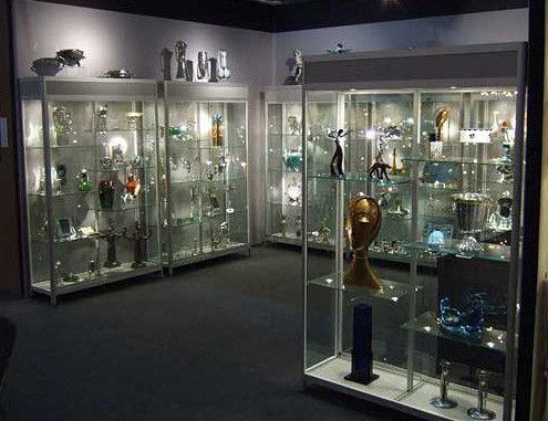 New York antique show