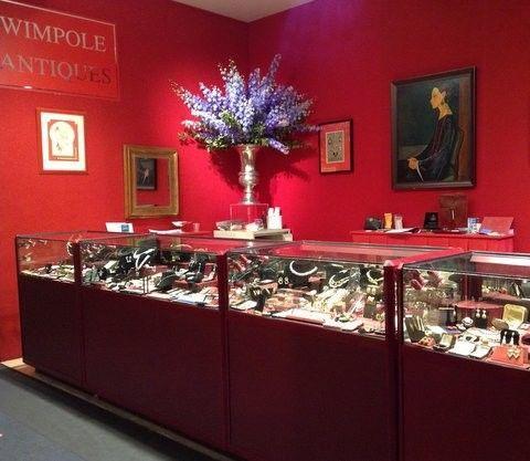 Wimpole Antiques