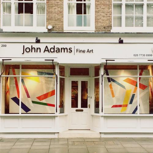 John Adams Fine Art
