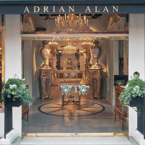 Adrian Alan Ltd