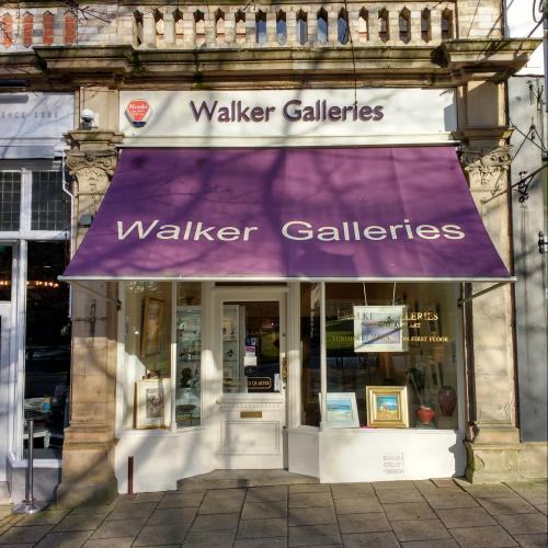 Walker Galleries, 13 Montpellier Parade, Harrogate HG1 2TJ